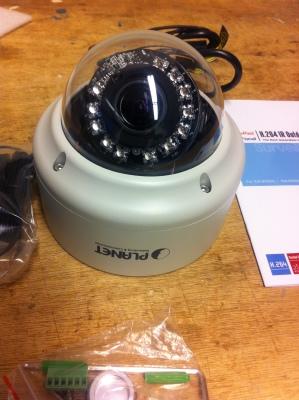 De nieuwe slechtvalk-cam